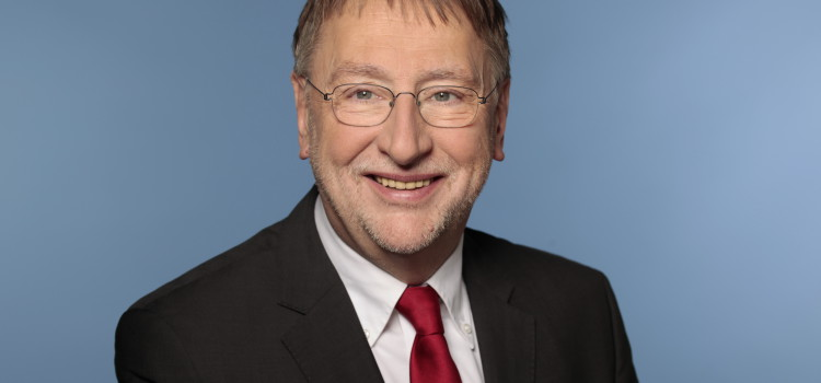 Interview MEP Bernd Lange, Chairman of the International Trade committee and leading rapporteur for the TTIP resolution